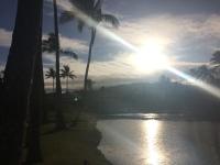 Kaua'i Sunrise