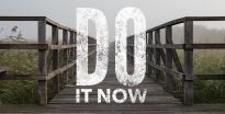 Do it Now boardwalk