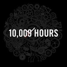 10,000 - clock image 22